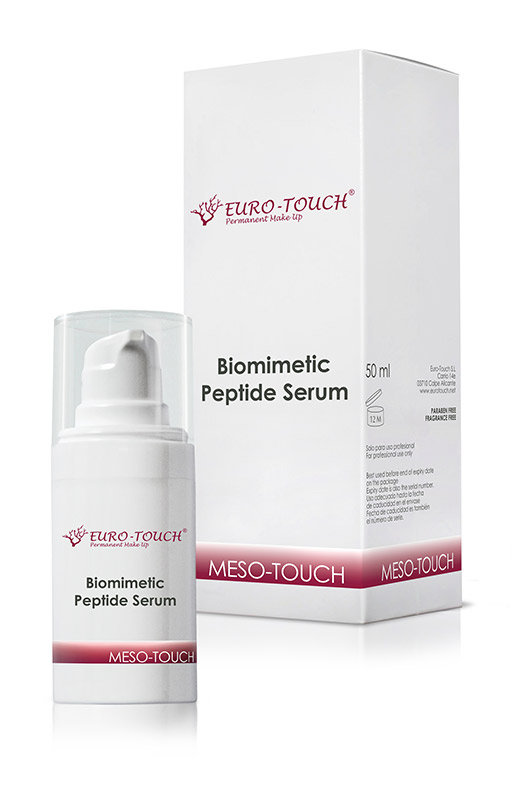 Biomimetic Péptido Serum Efecto Botox
